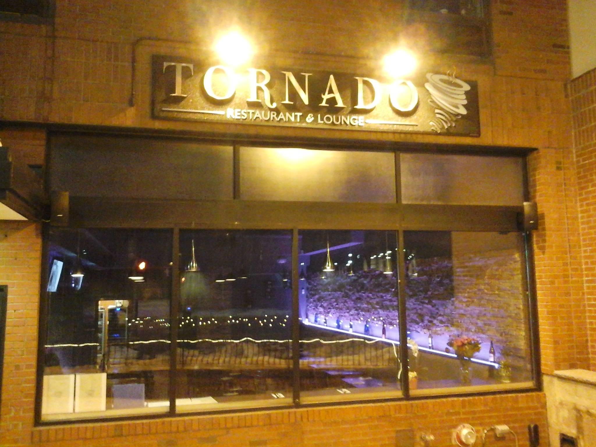 Malden Eats heads to Tornado