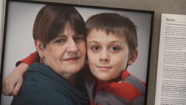 Karen & Son 2