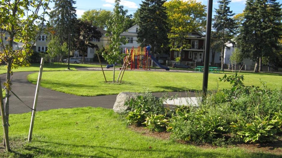Miller Park Complete
