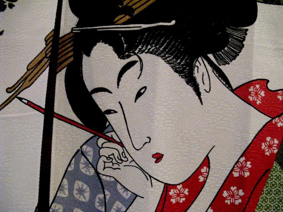 Sousaku Bistro geisha cu