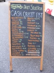 Good Cash Credit