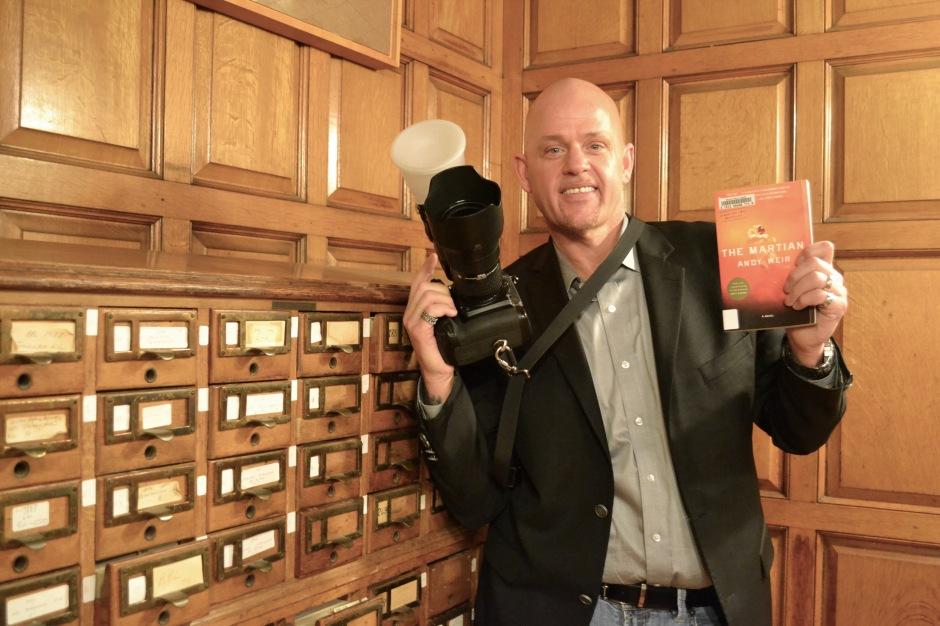 Paul Hammersley, Photographer, City of Malden