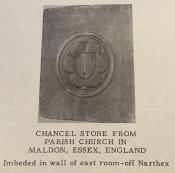 chancel stone