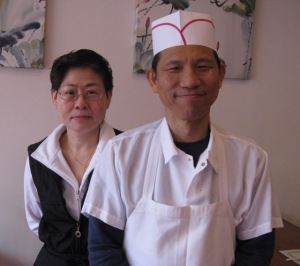 James and Carol Lin/The Great Chow