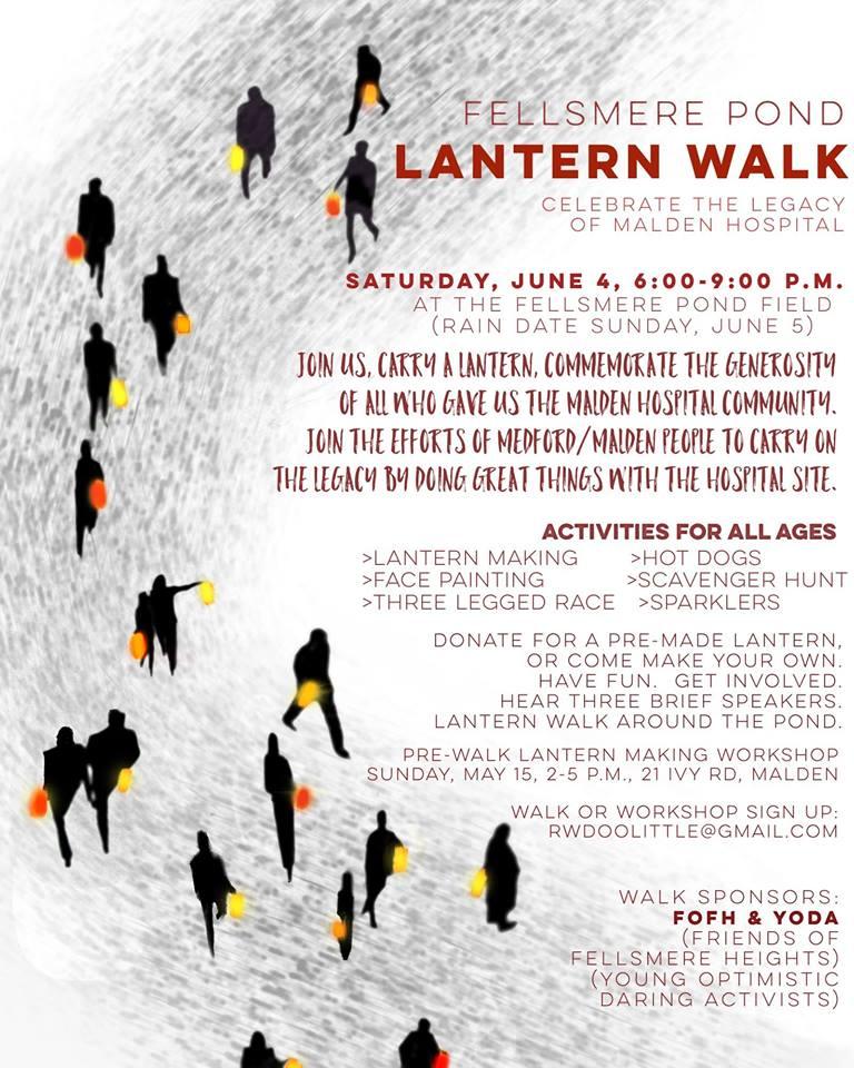lanternwalk