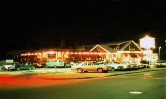 Carroll's Diner by Larry Cultrera
