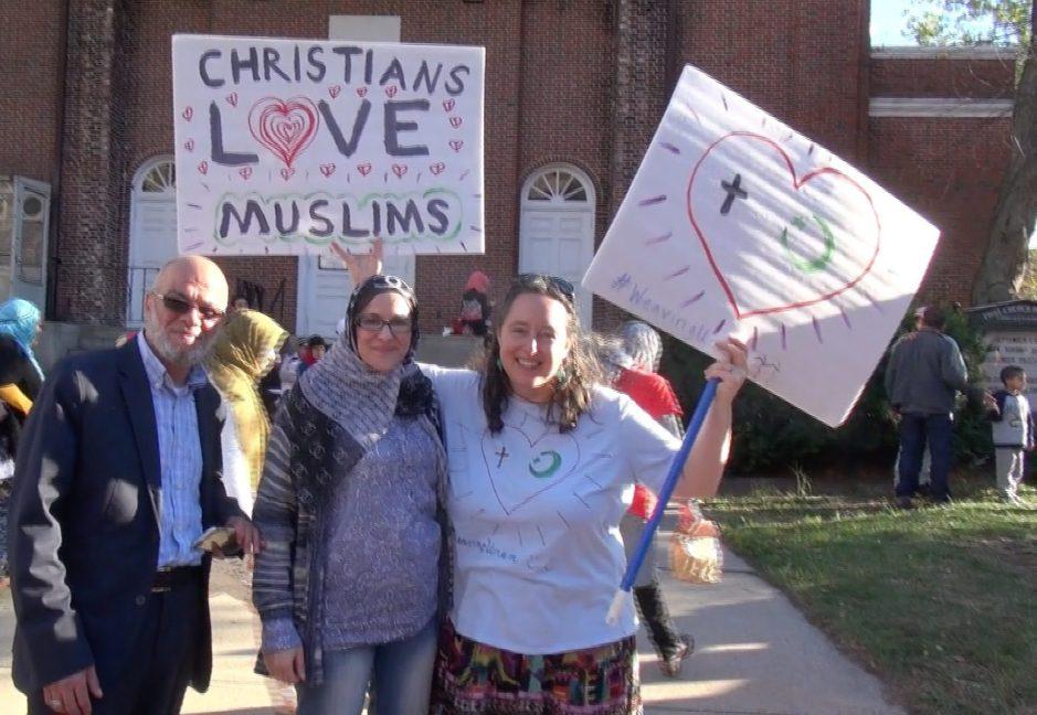 ChristiansLoveMuslims